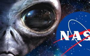 NASA, Anonymous