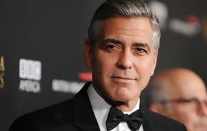 O George Clooney