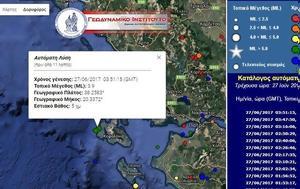 Σεισμός, 39 Ρίχτερ, Κεφαλονιά, seismos, 39 richter, kefalonia
