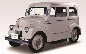 Nissan, 1947