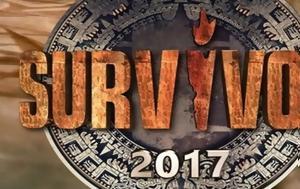 Survivor, Αυτή, Survivor, afti