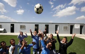 Αθλητικές, -πρόσφυγες, athlitikes, -prosfyges