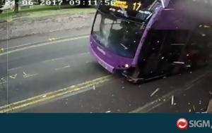 Λεωφορείο, leoforeio