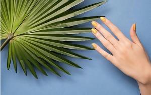 Το καλοκαίρι αγαπάμε τα έντονα χρώματα στα νύχια (pics)