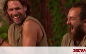 Survivor -, Ποιος, Άγιο Δομίνικο, Survivor -, poios, agio dominiko