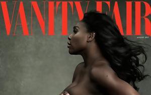 Serena Williams, Vanity Fair