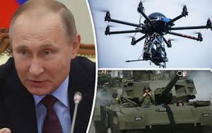 Αναταραχές, Προειδοποίηση Πούτιν -, Έλλαδα, anataraches, proeidopoiisi poutin -, ellada
