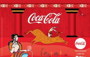 Coca-Cola, Κρήτη, Coca-Cola, kriti