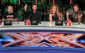 Όλα, X Factor, ola, X Factor