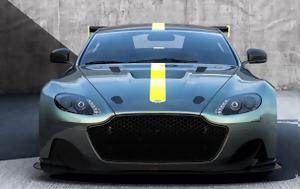 Βόμβα, Aston Martin - Ηλεκτρικό, vomva, Aston Martin - ilektriko