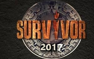 Survivor – Αποκλειστικό, Εδώ, Δείτε, Survivor – apokleistiko, edo, deite