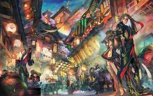Final Fantasy XIV, Stormblood