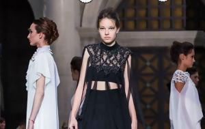 Καμπάνια, Παρθενώνα, Balkan Fashion Week | Photos, kabania, parthenona, Balkan Fashion Week | Photos