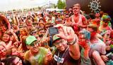 Colour Day Festival,… CU