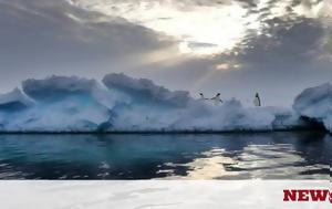 Νέα ρυπογόνος χημική ουσία καταστρέφει την ατμόσφαιρα