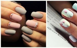 Η μόδα στα νύχια: 35 καλοκαιρινά nail arts για να κλέψετε τις εντυπώσεις