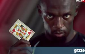 O Usain Bolt, -πρόκληση, O Usain Bolt, -proklisi