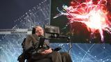 Stephen Hawking,