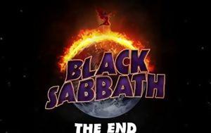 Ντοκιμαντέρ, Black Sabbath, ntokimanter, Black Sabbath