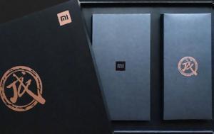 Xiaomi Mi 6, Συλλεκτική, Jackie Chan, Xiaomi Mi 6, syllektiki, Jackie Chan