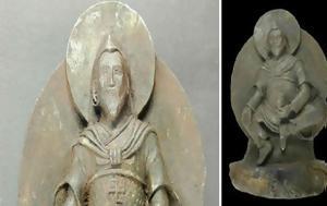 Σιδερένιος Βούδας, Θιβέτ, siderenios voudas, thivet