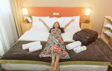 Τι μπορείτε να πάρετε χωρίς τύψεις από το δωμάτιο του ξενοδοχείου σας,