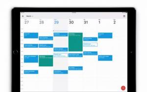 Εμφανίστηκε, Google Calendar, emfanistike, Google Calendar