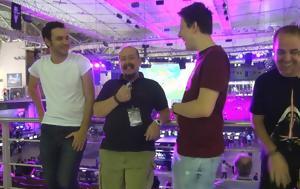 GameAthlon 2017 - Report
