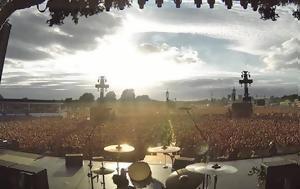 Φοβερό, Hyde Park 65 000, Bohemian Rhapsody, fovero, Hyde Park 65 000, Bohemian Rhapsody