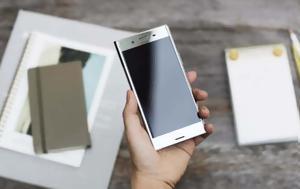 Τεστ, Sony Xperia XZ Premium, test, Sony Xperia XZ Premium