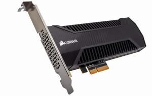 PCIe SSD, Corsair
