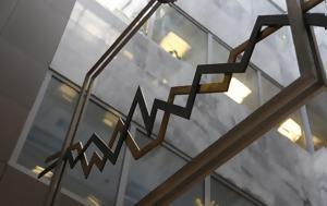 ΧΑ: Νέα άνοδος με το βλέμμα στις τράπεζες