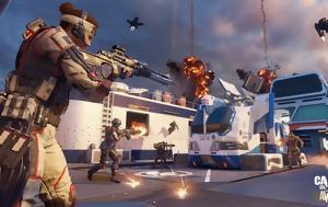 Επιστροφή, Call, Duty, Black Ops 3, DLC, epistrofi, Call, Duty, Black Ops 3, DLC