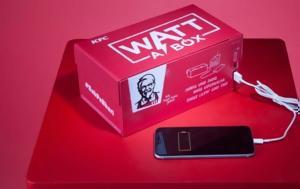 KFC, Μετά, KFC, meta