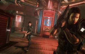 Resident Evil Revelations, Αύγουστο, Resident Evil Revelations, avgousto