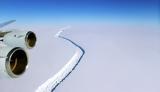 Αποκολλήθηκε, Ανταρκτική,apokollithike, antarktiki