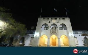 Συνεχείς, Προεδρικό, Κυπριακό, synecheis, proedriko, kypriako