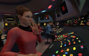 Star Trek, Bridge Crew Review