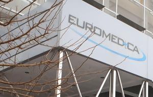 """""""Απασφάλισαν"""", Euromedica, """"apasfalisan"""", Euromedica"""