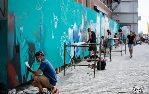 Street Mode, Θεσσαλονίκη, Street Mode, thessaloniki