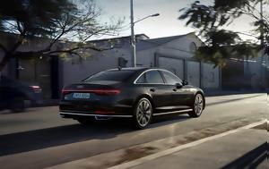 Audi A8, – Δείτε, Audi A8, – deite