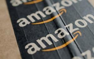 Προσοχή Ανεπαρκής, Amazon –, prosochi aneparkis, Amazon –