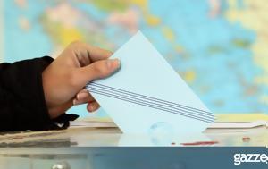 Οι... τρεις ημερομηνίες των εκλογών