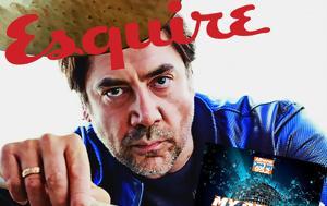 Νέο Esquire, Javier Bardem, My DeeJay – Summer, neo Esquire, Javier Bardem, My DeeJay – Summer