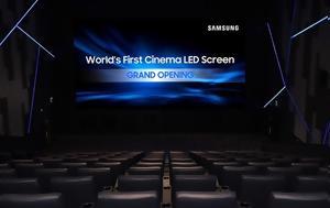 LED, Samsung