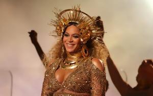 Beyonce, Sir Carter, Rumi