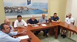 Παπαθεοδώρου-Κόνιαρης, Θέλουμε, Κρήτης,papatheodorou-koniaris, theloume, kritis