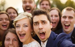 9 συμβουλές που θα απογειώσουν το γαμήλιο πάρτι σας