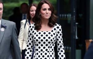 Diana, Kate Middleton