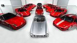 13 Ferrari,+130